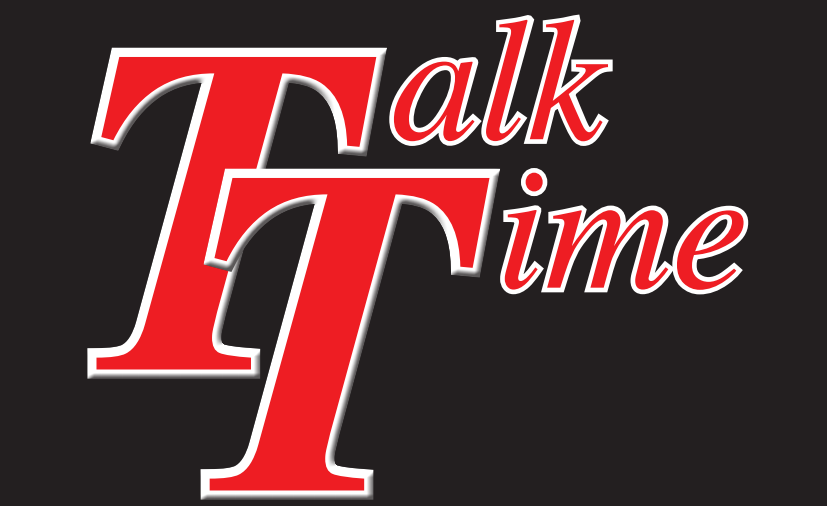 Talk Time Mobile Phone Centre